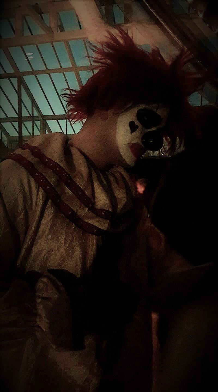 My Bloody Valentine Scream Factory Redcar