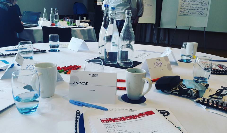 The Business Factory Boost your Business residential Novotel Newcastle