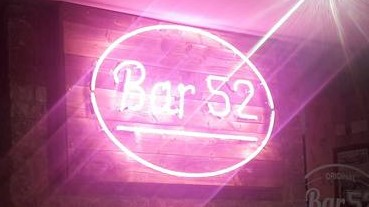 Whitley Bays New Sports Bar – Bar 52