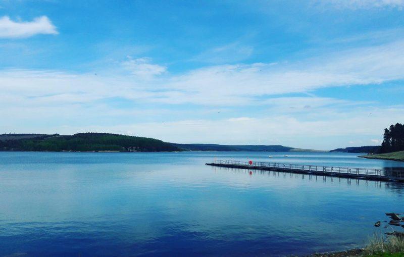 Lakeside Way, Kielder