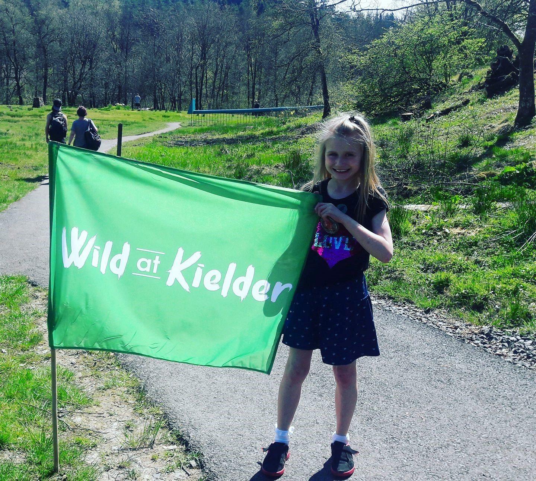 Our 'Wild at Kielder' Adventure