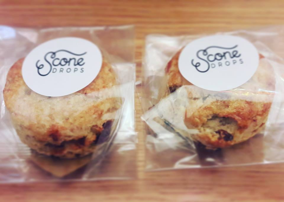 Scone Drops Fruit Scones Cheese Scones Scones Newcastle Mini Scones Miniature Scones