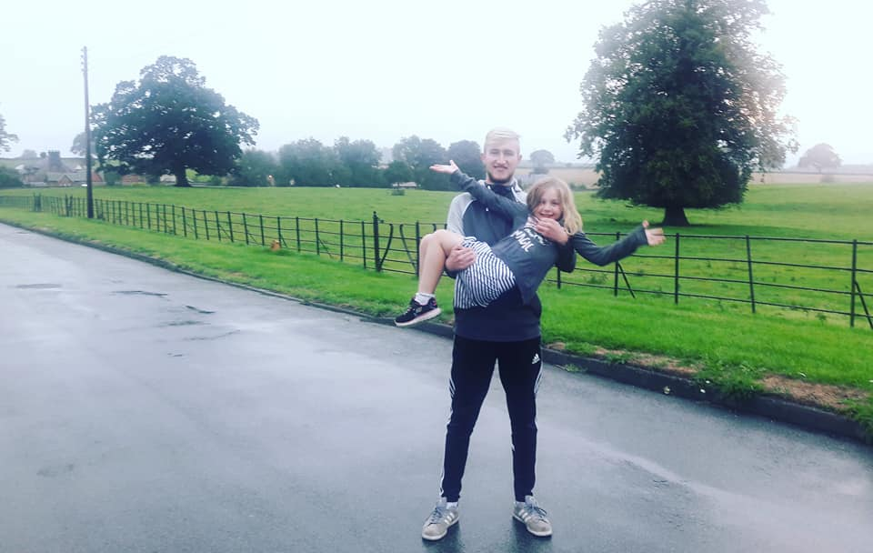 callum and emily in the lakes struggling as children grow up blog